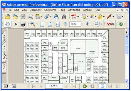 How to Convert PDF to Visio with PDF Converter Pro