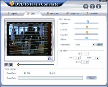 how to set swf as screensaver