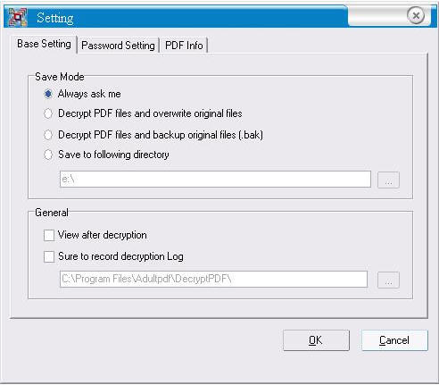 how to read a protected pdf file