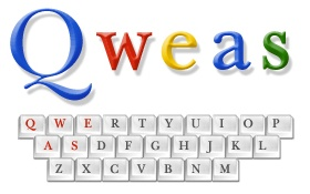 Qweas Software Search Engine
