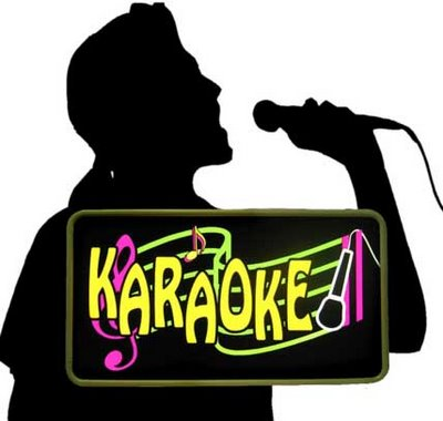Make your own karaoke cd with graphics