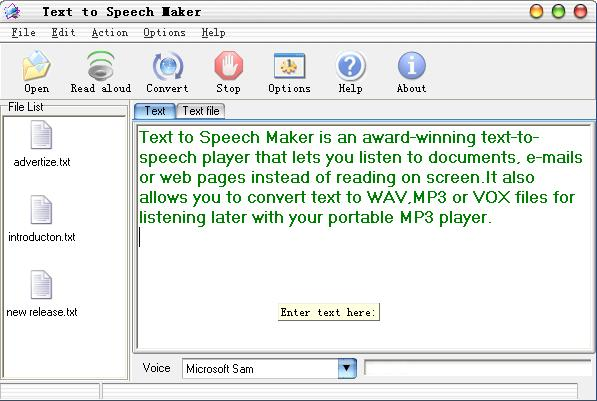 Audio Typing Offers You the Best WMA to Text Converter