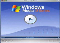 Windows Media Player for Mac