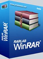 WinRAR vs WinZip, WinRAR x64 Vista vs WinZip 12 reviews