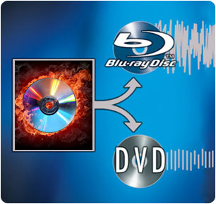 Blu-ray & DVD Players/Recorders