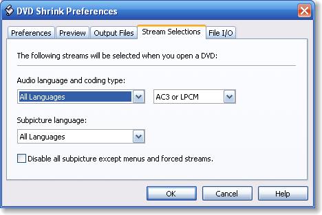 Video shrink software mac